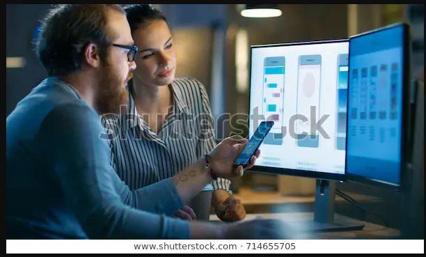 software app development
